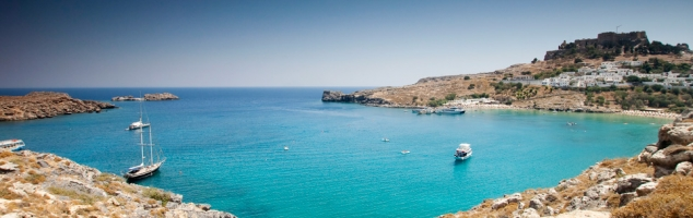 TripAdvisor's Top 10 best value places to stay in Rhodes