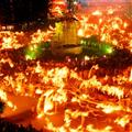 2013 Yi Torch Festival in Xichang Starts on July 31th