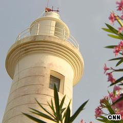 CNNGo Sri Lanka