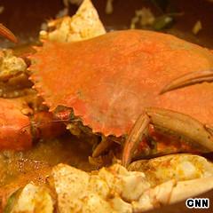 CNNGo Sri Lanka spicy crab