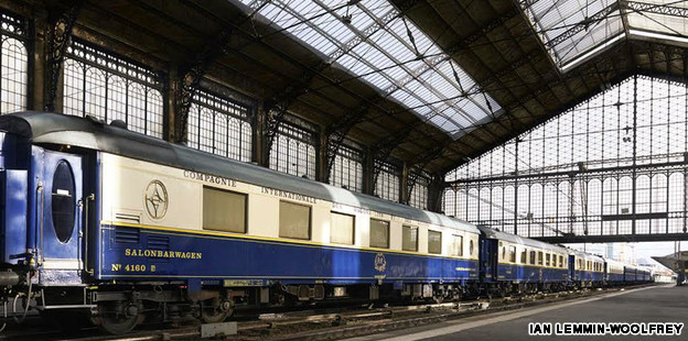 France's greatest stations