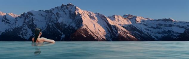 Nendaz, an alpine getaway