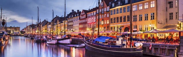 Things you don't know about Denmark