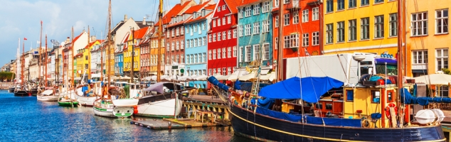 Top 10 things to do in beautiful Copenhagen