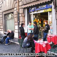 Sant'Eustacchio il Caffè