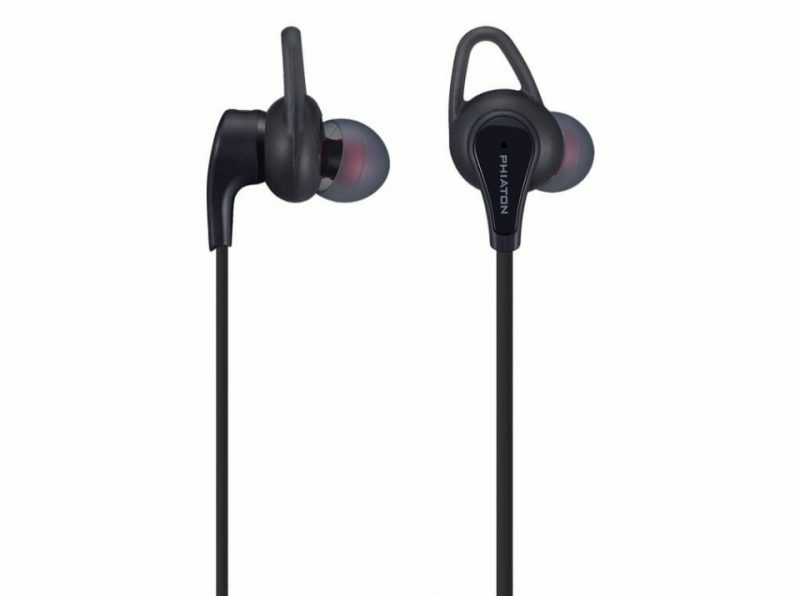 Phiaton CURVE BT 120 NC Bluetooth Noise-Canceling Earphones
