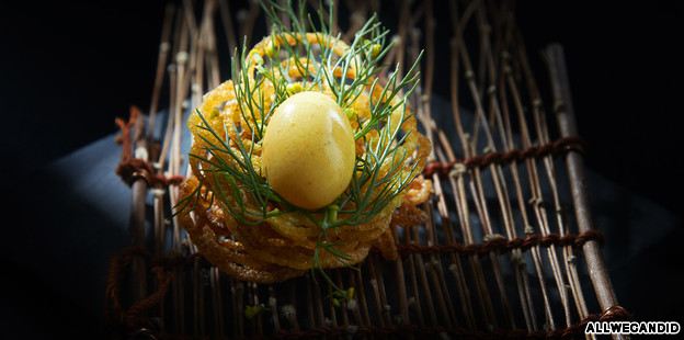 Asia's 50 best restaurants 2015