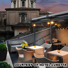 Hotel Lunettam rome