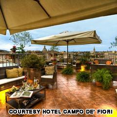 Hotel Campo de' Fiori
