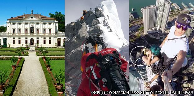 Biggest travel stories of 2014
