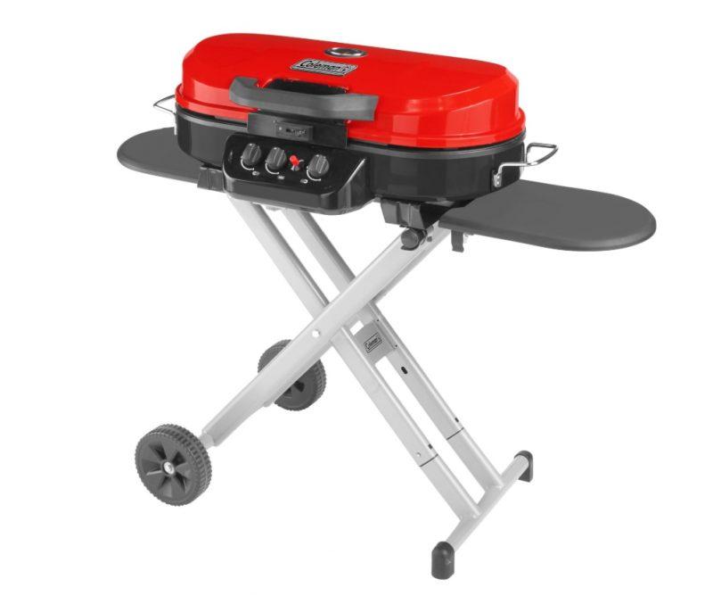 Coleman Roadtrip 285 Portable Propane Grill