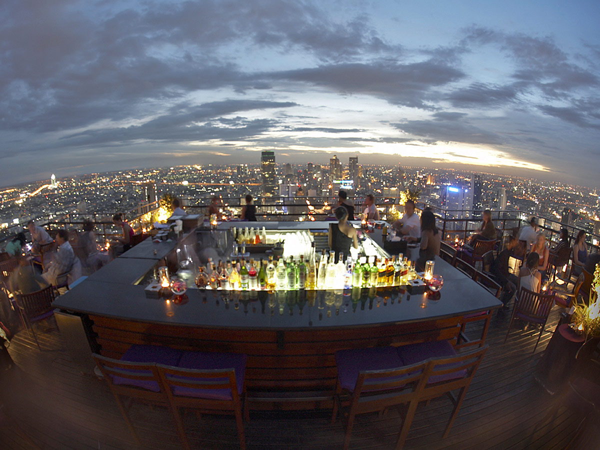 Vertigo and Moon Bar (Bangkok)
