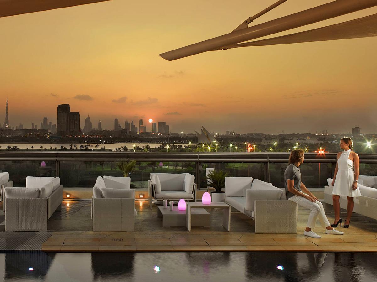 Cu-ba (Dubai, UAE)
