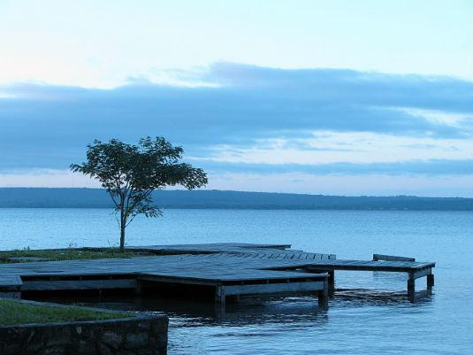 Ypacarai Lake
