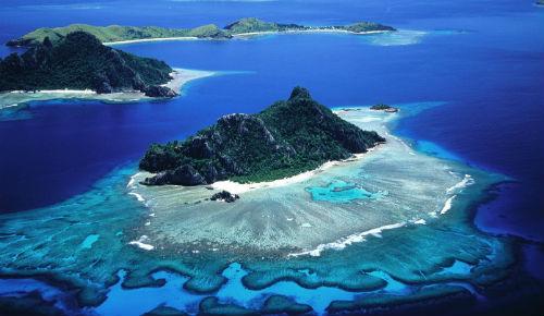 Galapagos Islands See View
