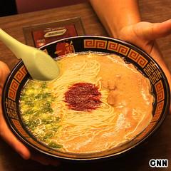 cnngo taste of japan ichiran