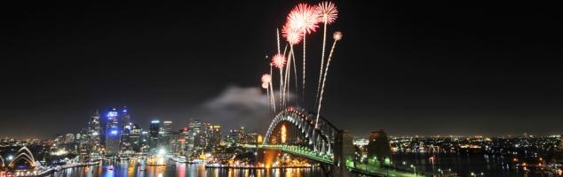Play BINGO in Sydney…?