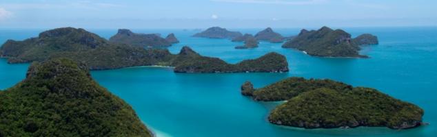 Special Scuba Dive Deal: Dive Point Samui and Gaptravel Guide Partnership