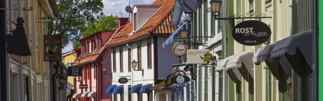Sigtuna – where Sweden begins