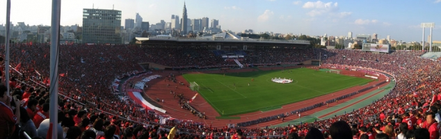 Three stadium cities you must see on your gap