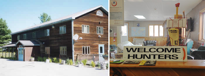 Hostelling International USA Hostel in Bethel, Maine