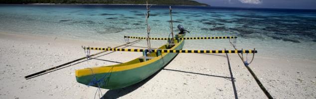 East Timor is a secret paradise
