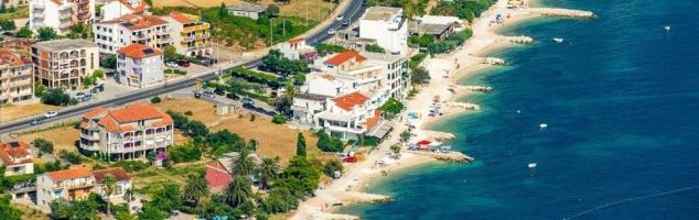 Podstrana – the ace up the sleeve of Croatian tourism