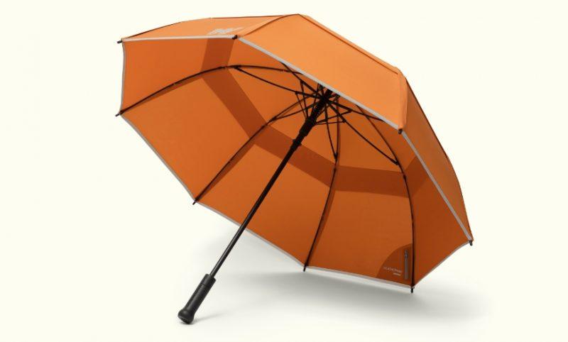 Weatherman Umbrella (orange)