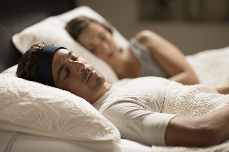 SleepPhones Wireless Headphones for Sleeping