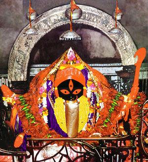 Kalighat Kali Mata