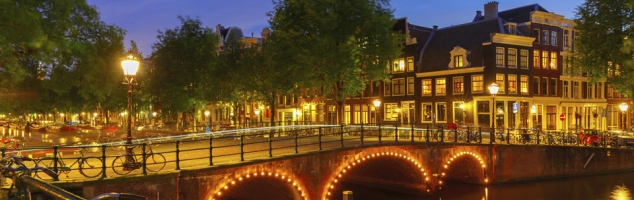 The Gaptravel Guide visits Amsterdam