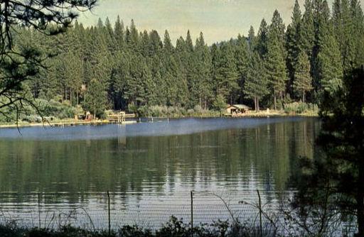 Vera Lake