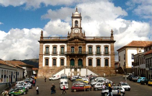 Ouro Preto Museum