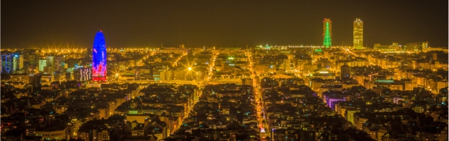 Enjoy Barcelona's best affordable lodging at Be Hostels!