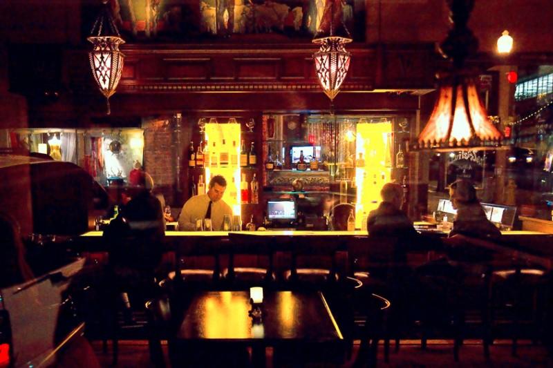 Watermark Bar in Ventura, California
