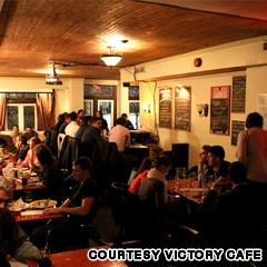 Nightlife - Victory Cafe