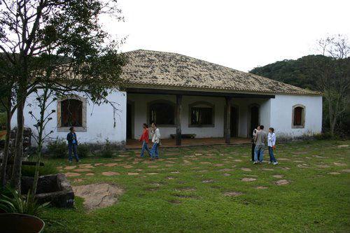 Fazenda Sao Jose do Manso