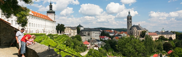 10 reasons why you should plan a trip to Kutná Hora