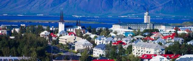 Top 10 things to do in Reykjavik, Iceland