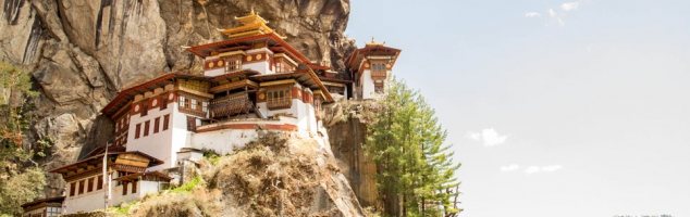 Adventure and culture awaits in beautiful Bhutan