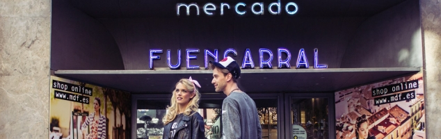 What to do at the Mercado de Fuencarral before it shuts down