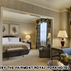 Hotel - The Fairmont Royal York
