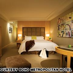 Hotel - SoHo Metropolitan Hotel