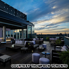 Hotel - Thompson Toronto