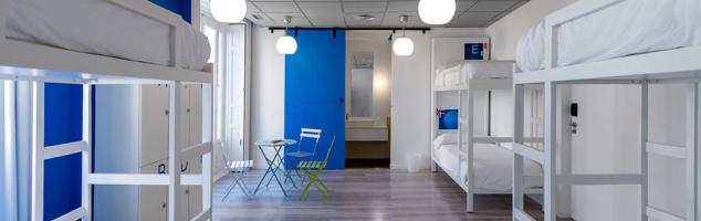 U Hostel: The first luxury hostel in Madrid