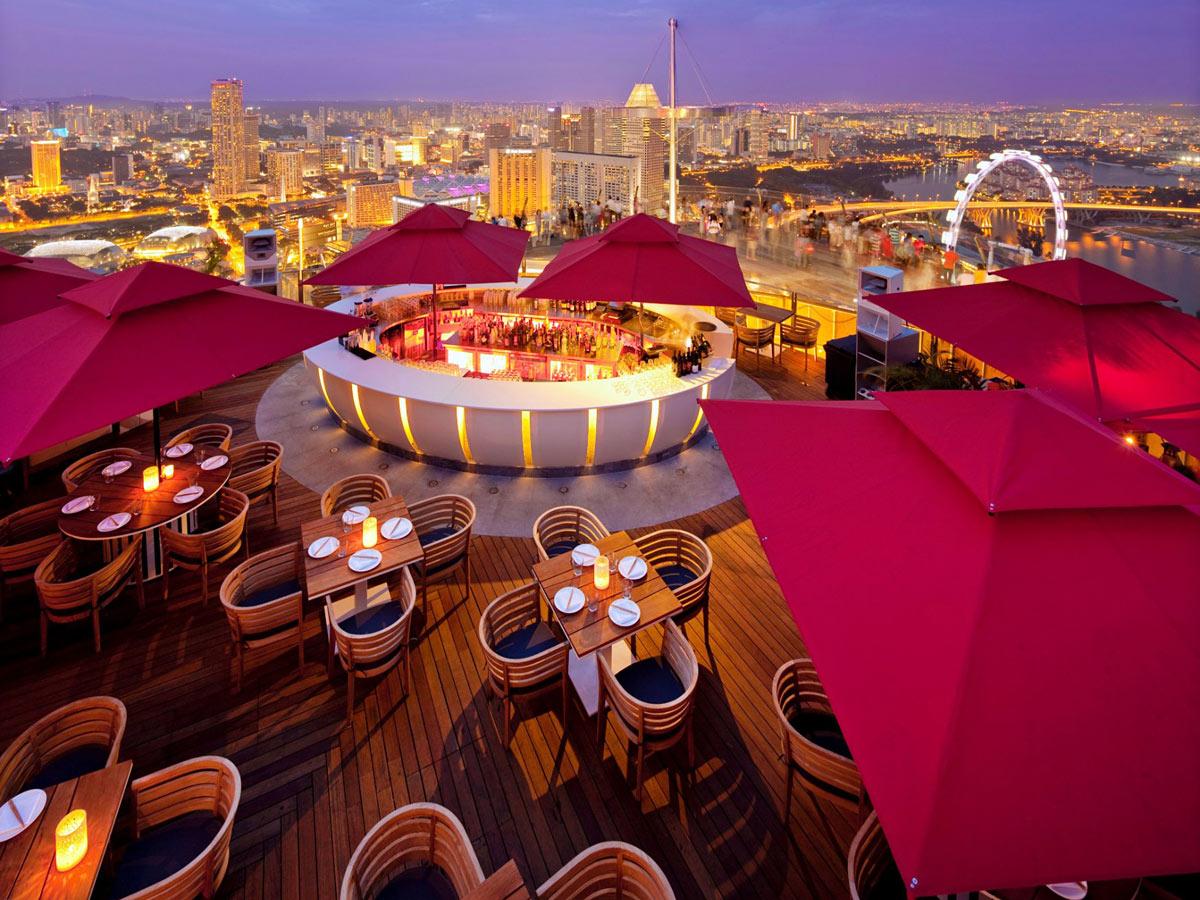 Sky Bar (Singapore)