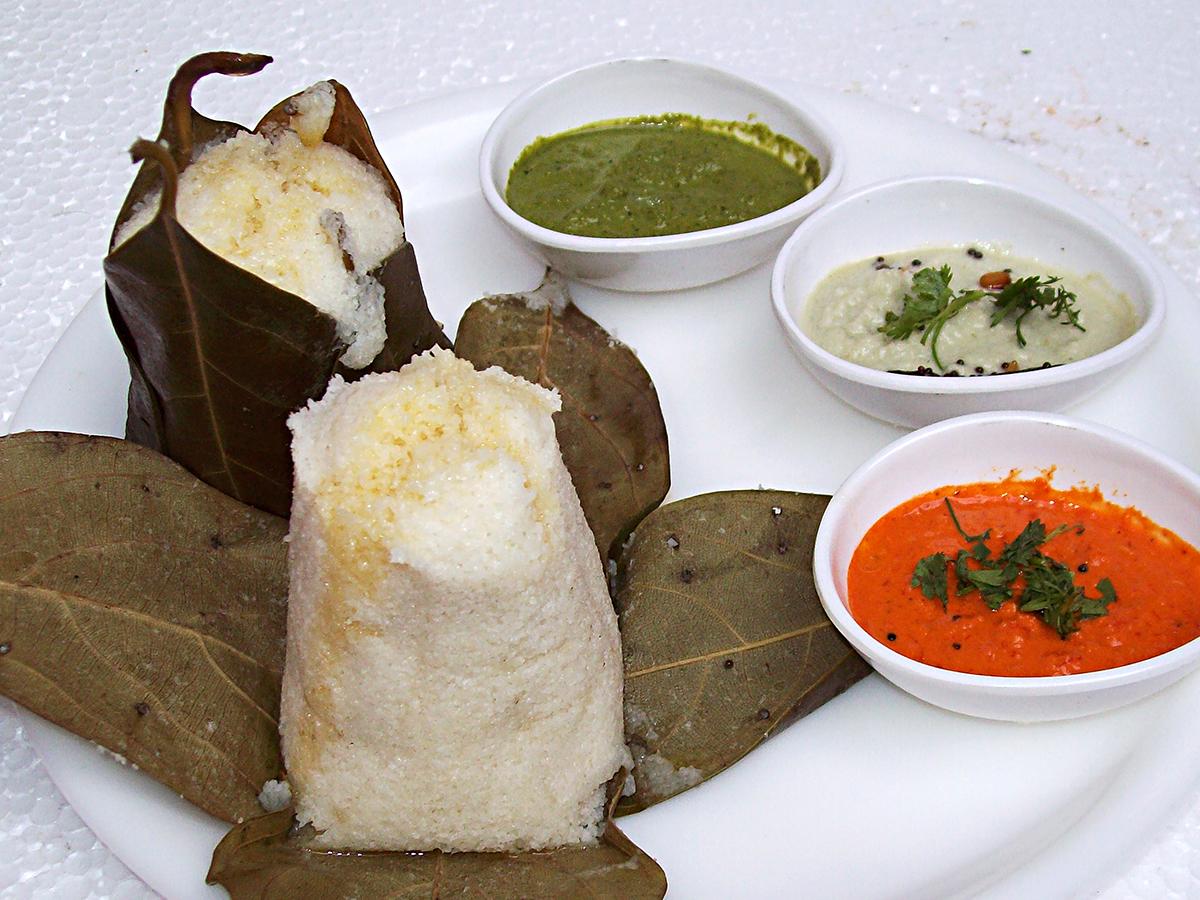 Bengaluru darshini: Roti Ghar