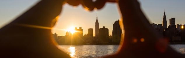 Romantic New York