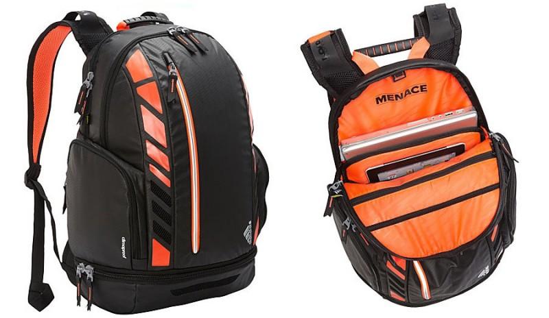 adidas Climaproof Menace Travel Backpack