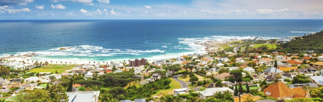 Exploring the best of incredible Cape Town